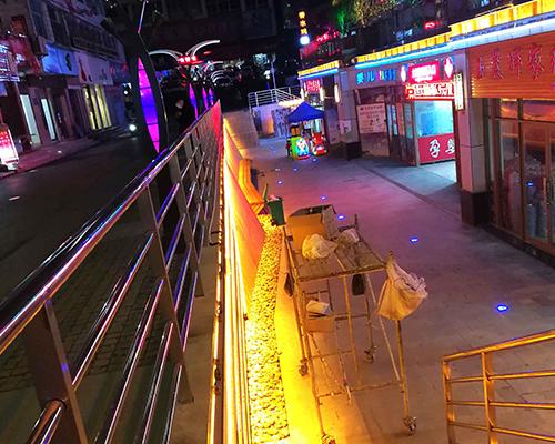 平塘旅游休闲广场